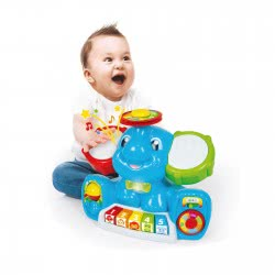 Clementoni baby Elephant 1000-63518 8005125635184