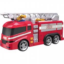As company Teamsterz Μεγάλο Πυροσβεστικό Όχημα 7535-16390 5050841639018