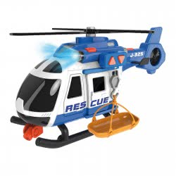 As company TEAMSTERZ BIG HELICOPTER 7535-16393 5050841639315