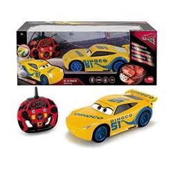 DICKIE TOYS Dickie RC Cars 3 Ultimate Cruz Ramirez Τηλεκατευθυνόμενο 203086006038 4006333031496