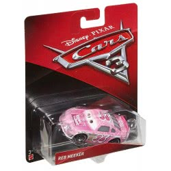 Mattel Disney/Pixar Cars 3 Reb Meeker Αυτοκινητάκι Die-Cast DXV29 / DXV67 887961403190