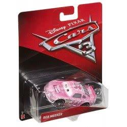 Mattel Disney/Pixar Cars 3 Reb Meeker Die-Cast DXV29 / DXV67 887961403190
