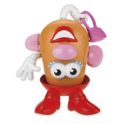PLAYSKOOL Mrs Potato Head 27656 / 27658 5010993382378