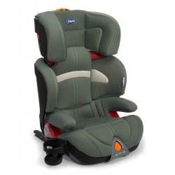 Chicco Κάθισμα Αυτοκινήτου Oasys 2-3 Fixplus / 89 R03-79245-89 8058664035854