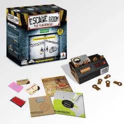 Desyllas Games Escape Room 520139 5202276011390
