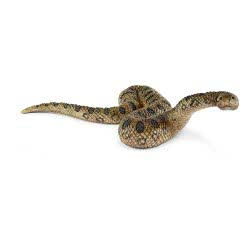 Schleich Wild Life Green Anaconda SC14778 4055744012709