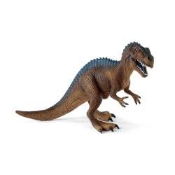 Schleich Dinosaur Acrocanthosaurus SC14584 4055744013713