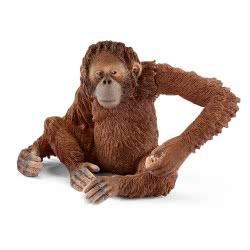 Schleich Wild Life Orangutan Female 14775 4055744012679