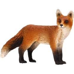 Schleich Wild Life Αλεπού Κόκκινη 14782 4055744012754
