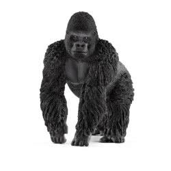 Schleich Wild Life Gorilla Male 14770 4055744012624