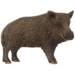 Schleich Wild Life Wild Boar SC14783 4055744012761