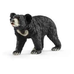 Schleich Wild Life Βραδύπους Αρκούδα SC14779 4055744012716