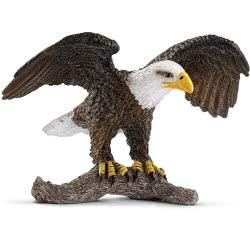 Schleich Wild Life Bald Eagle 14780 4055744012730