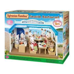 Epoch Sylvanian Families Παραθαλάσσιο Εστιατόριο Seaside Restaurant 4190 5054131041901