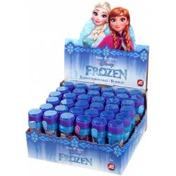 As company Disney Frozen Μπουκαλάκι Σαπουνόφουσκες 5200-01095 5203068010959