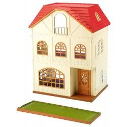 Epoch Sylvanian Families: Σπίτι Τριόροφο 2745 8711915027458