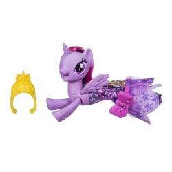 Hasbro My Little Pony the Movie Princess Twilight Sparkle Land and Sea Fashion Styles C0681 / C3281 5010993406159
