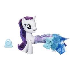 Hasbro My Little Pony The Movie Princess Rarity Land And Sea Fashion Styles C0681 / C3283 5010993406166