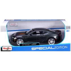 Maisto Special Edition Chevrolet Camaro 1:18 31385 090159313854