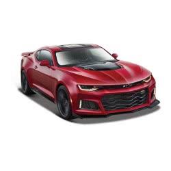 Maisto Μεταλλικό Αυτοκίνητο Special Edition 1:24 New Camaro - 2 Σχέδια 31512 090159315124