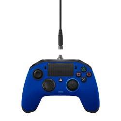 bigben PS4 Nacon Revolution Pro Controller Blue  3499550359428