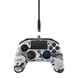 bigben PS4  Nacon Revolution Pro Controller Grey Camo  3499550359480