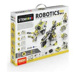 Engino Discovering STEM Robotics ERP mini STEM60 5291664001617