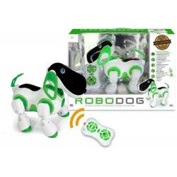 ιδεα Idea Robodog Educational Toy 14457 5206051144570