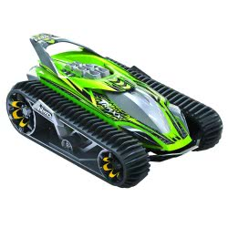 NIKKO Velocitrax R/C Τηλεκατευθυνόμενο, Πράσινο Neon 90222 011543902225