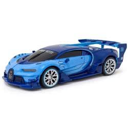 KiDZ TECH KIDZTECH R/C Bugatti Vision GT 1:26 - 2 Colours 89311 4894380893118
