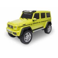 KiDZ TECH KIDZTECH R/C Mercedes-Benz G500 1:26 - 2 Colours 89301 4894380893019