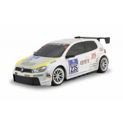 KiDZ TECH KIDZTECH R/C Τηλεκατευθυνόμενο Volkswagen Golf GTI 35 Club Sport, 1:26 89321 4894380893217