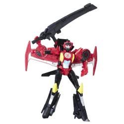 Hasbro Transformers: Robots in Disguise Combiner Force Warriors Class Windblade B0070 / C1079 5010993354818