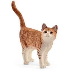 Schleich Farm World Γάτα Κεραμιδί 13836 4055744012570