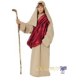 Stamco Xmas Costume Shepherd Num.4 443759-10 5221275907763