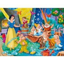 Clementoni 104 Disney Χιονάτη 1210-27477 8005125274772