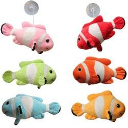Christakopoulos Ψαράκι Clownfish Με Ήχο Και Χρώματα 5210 231670052109
