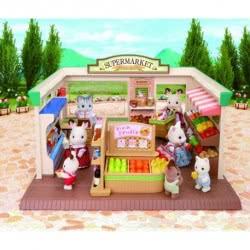 Epoch Sylvanian Families: Supermarket 5049 5054131050491