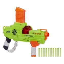 Hasbro NERF Zombie Strike Revreaper E0311 5010993447503