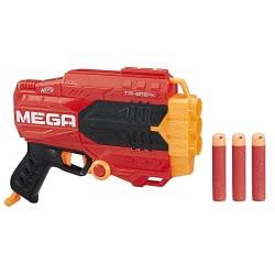 Hasbro Nerf N-Strike Mega Tri-Break E0103 5010993447268