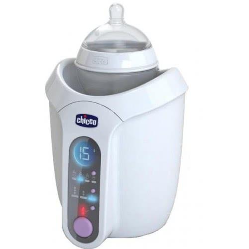 Chicco Συσκευή Θέρμανσης Μπιμπερό Ψηφιακή Step Up 60082-00 8003670736066