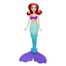 Hasbro Disney Princess Swimming Adventures Ariel κούκλα E0051 5010993460335