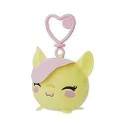 Hasbro My Little Pony Fluttershy λούτρινο κλιπ E0030 / E0426 5010993452330