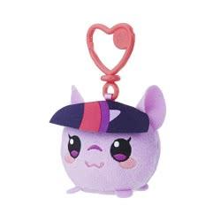 Hasbro My Little Pony Twilight Sparkle λούτρινο κλιπ E0030 / E0424 5010993452323