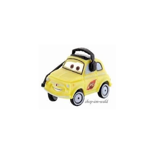 BULLYLAND BUL CARS 2 LUIGI BU012793 4007176127933