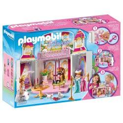 Playmobil Game Box Πριγκιπικό Παλάτι 4898 4008789048981