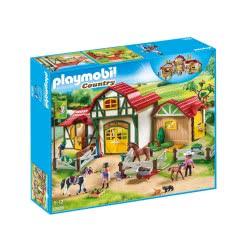 Playmobil Μεγάλος Ιππικός Όμιλος 6926 4008789069269