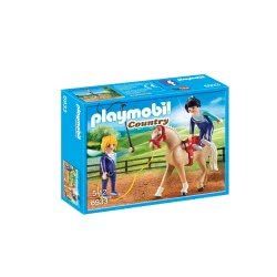 Playmobil Vaulting 6933 4008789069337