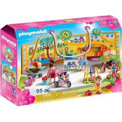 Playmobil Κατάστημα Βρεφικών Ειδών 9079 4008789090799