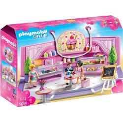Playmobil Cupcake Shop 9080 4008789090805